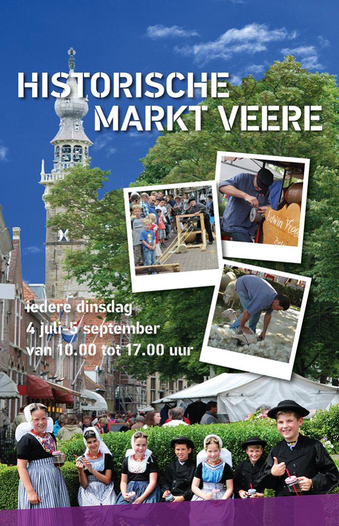 Historische-markt-Veere2017-661x1024